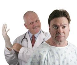 prostata aumentata a limiti nettie